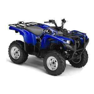 AMR Racing Yamaha Grizzly 700 ATV Quad Graphic Kit