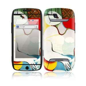 The Dream Decorative Skin Cover Decal Sticker for Samsung Sidekick 4G