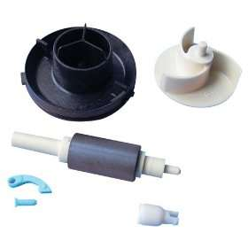 Fish Mate Pump Service Kit for 600 Pump Patio, Lawn