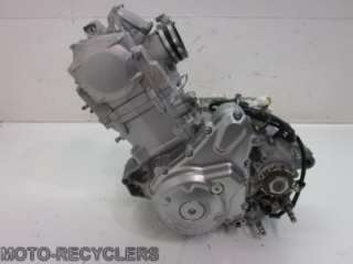 07 Raptor 700 700R engine motor complete 21