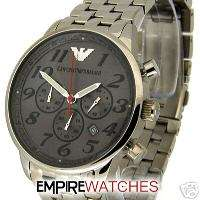 NEW* MENS EMPORIO ARMANI WATCH   AR0624   RRP £295.00