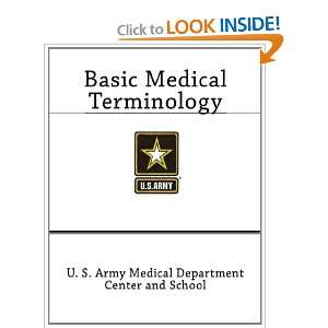 9781468037739) U. S. Army Medical Department Center and School Books
