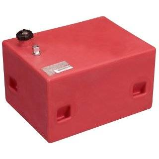 Moeller Boating Topside Fuel Tank (12 Gallon, Low Profile)