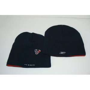 NFL Houston Texans Game Day Classic Knit Beanie Sports