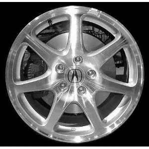 ALLOY WHEEL acura NSX 94 01 16 inch Automotive