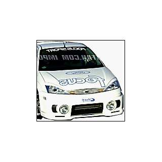 Ford Focus EVO/Rally Front Bumper Automotive