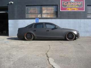 This listing is for a Brand New Air Ride Suspension Kit for AUDI A4