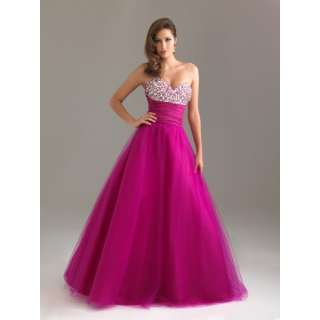 New Evening Prom Bridesmaids Dress Ball Gown Custom size 6 8 10 12 14