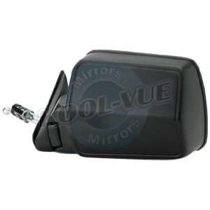 Kool Vue JP15L Manual Remote Driver Side Mirror Assembly