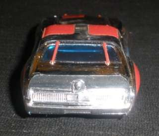 Aurora AFX Javelin Trans AM Body Chrome NOS MINT cond