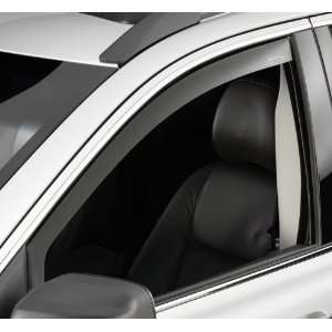 Chrysler 300 Side Window Air Deflector/Vent Shades Automotive