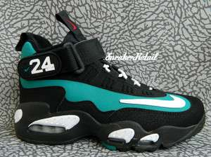 Nike Griffey Max 1 (GS) Freshwater emerald 437353 034 Y Youth Kids Ken