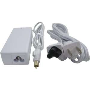 G4 APD AC ADAPTER FOR APPLE IBOOK & POWERBOOK (G4 MODEL) MICA1110G4