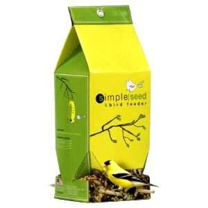 Simple Seed Bird Feed, Original Blend Patio, Lawn
