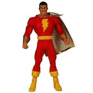 DC Universe Worlds Greatest Super Heroes Action Figure