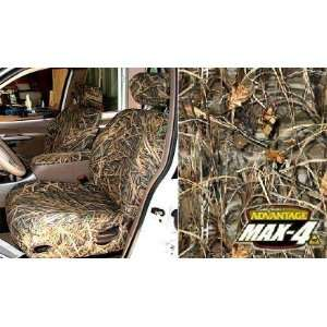 Camo Seat Cover Twill   Ford   HATH18112 MX4 Sports