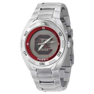 Fossil Athletic South Carolina Gamecocks Mens Kaleido Watch
