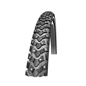 Schwalbe Marathon Winter Snow Tire   20x1.60, Wire Bead