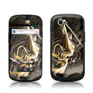 Josei 6 Design Protective Skin Decal Sticker for Samsung