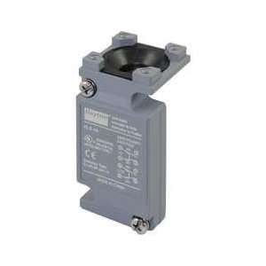 Dayton 12T839 Limit Switch Body, Neutral, DPDT, 2NO/2NC