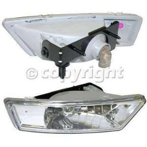 FOG LIGHT saturn ION SEDAN 03 05 lamp driving rh Automotive