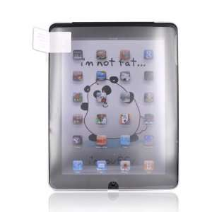 For Apple iPad Anti Fingerprint HQ Screen Protector