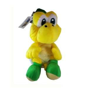 Super Mario Bros. Koopa Troopa Plush Backpack Toys & Games