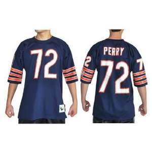 Mitchell & Ness Mens NFL Throwback Football Jersey   Chicago Bears