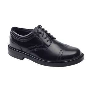 Deer Stags TLGRPH SMTH BLK Mens Telegraph Oxfords Baby