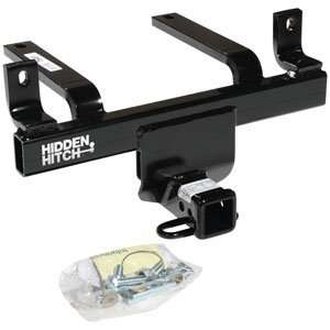 Hidden Hitch 87407   Class 3 Hitch Automotive