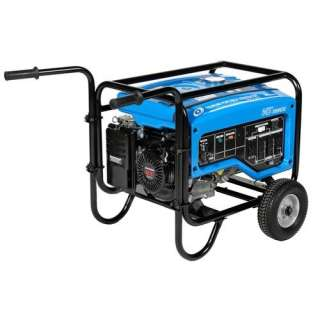 Tsurumi 7000 watts, 13 HP Honda Engine Driven Generator Tools