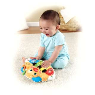 Fisher Price Laugh & Learn Puppys Piano Development