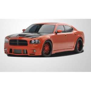 2006 2010 Dodge Charger Couture Luxe Widebody Kit   Includes Couture