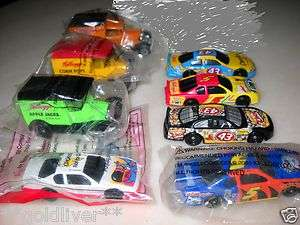 Matchbox~GENERAL MILLS CEREAL CARS & TRUCKS~Mail / Give Away