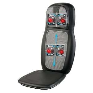 Homedics Therapist Select Shiatsu One Massaging Cusion with Heat SBM