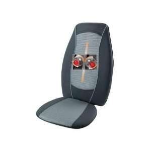 Homedics SBM 300H Therapist Select Shiatsu PLUS Massaging Cushion with