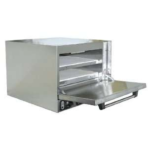 Wide Countertop Commercial Pizza/Bake Oven   220V