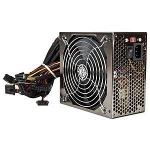 BFG Tech GS 550 550W 20+4 pin ATX Power Supply w/SATA, PCI E, Dual 12V